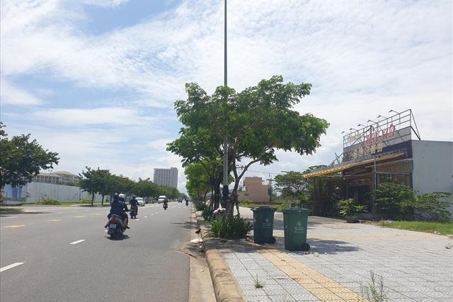 Thủ tướng yêu cầu xử lý vụ 21 lô đất ven biển Đà Nẵng đứng tên người Trung Quốc - 1