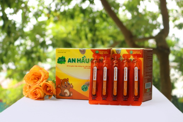 Thảo dược hỗ trợ điều trị viêm Amidan, viêm VA như thế nào? - 4