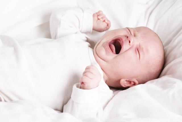 Giải pháp từ chuyên gia Ý giúp con hết quấy khóc, ngủ tròn giấc dễ dàng - 1