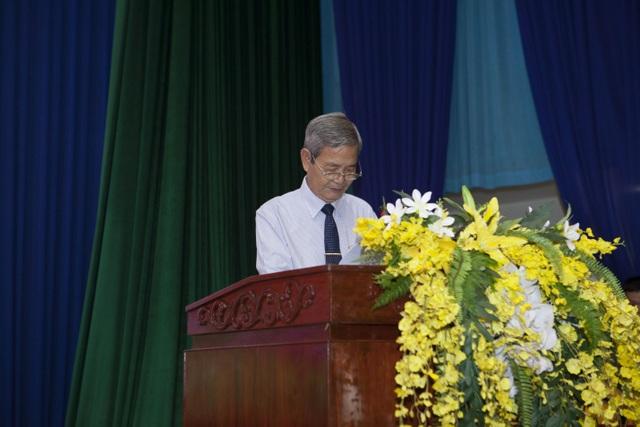 Doanh nghiệp nhận bằng khen của Thủ tướng Chính Phủ vì hoạt động cộng đồng - 2