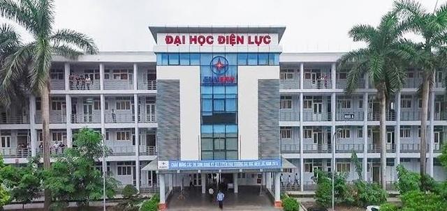 """Thanh tra phát hiện trường ĐH Điện lực đào tạo """"chui"""" 140 sinh viên - 1"""