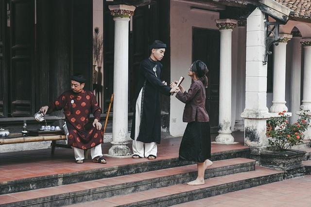 Hoa hậu Đỗ Mỹ Linh vướng tình tay ba với Đức Phúc và Kiều Minh Tuấn - 8