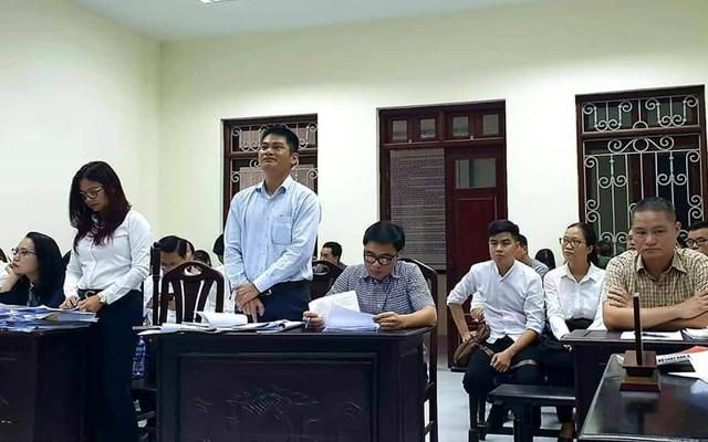 Tuyên án vụ tập đoàn FLC kiện báo điện tử Giáo dục Việt Nam - 1