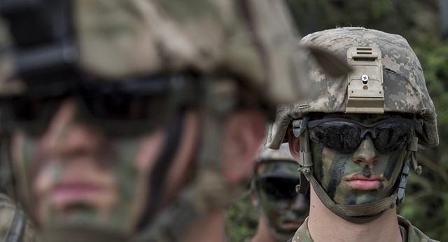 Nghiên cứu phát triển công nghệ chỉnh sửa gene với lính Mỹ - 1