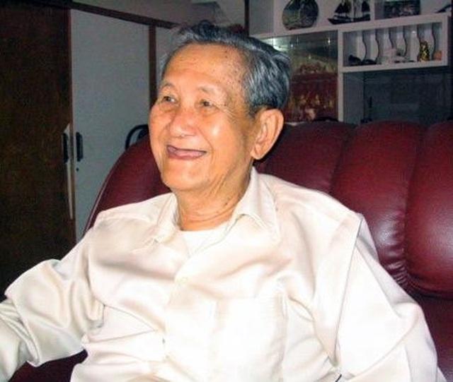 Người tác động Tổng thống Dương Văn Minh kêu gọi binh sĩ buông súng đã qua đời - 1