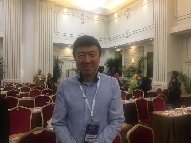 Chuyên gia quốc tế: Việt Nam nên tăng thuế thuốc lá - 1