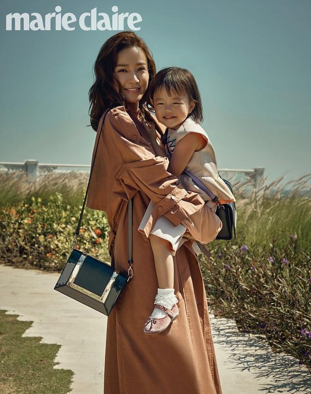 Từ cặp đôi bị phản đối, vợ chồng Kwon Sang Woo minh chứng 11 năm hôn nhân ngọt ngào - 6
