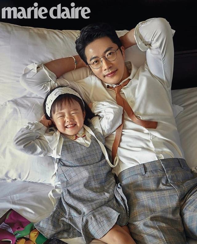Từ cặp đôi bị phản đối, vợ chồng Kwon Sang Woo minh chứng 11 năm hôn nhân ngọt ngào - 7