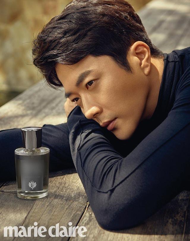 Từ cặp đôi bị phản đối, vợ chồng Kwon Sang Woo minh chứng 11 năm hôn nhân ngọt ngào - 9