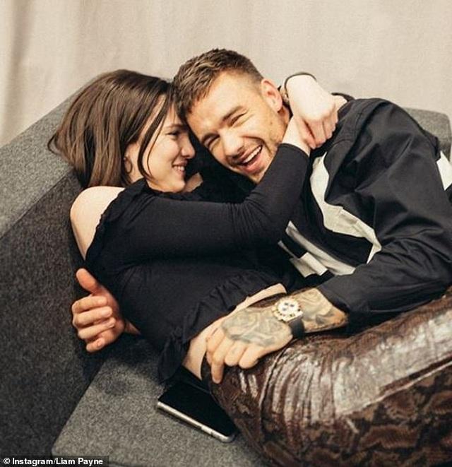 Liam Payne đưa bạn gái 19 tuổi đi sự kiện - 8