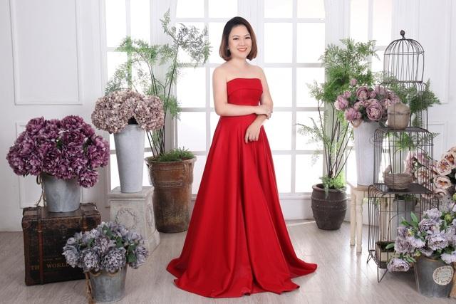 LADYSHOP – Ngôi sao mới cho ngành thời trang trung niên tại Việt Nam - 1