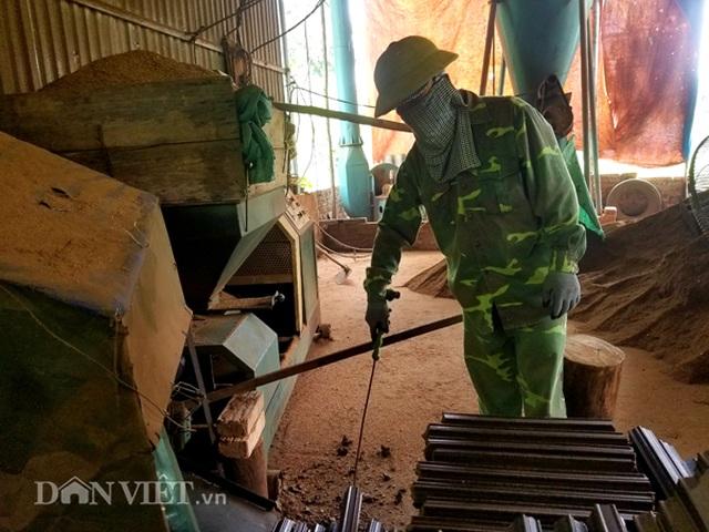 Lạng Sơn: Bỏ nghề y về kiếm bộn tiền từ thứ cả làng vứt đi - 3