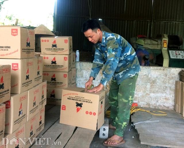 Lạng Sơn: Bỏ nghề y về kiếm bộn tiền từ thứ cả làng vứt đi - 4