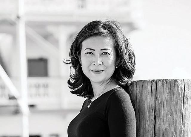 Những phụ nữ gốc Việt thành công ở nước ngoài - Phần 1 - 2