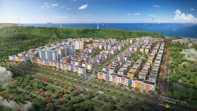 Kiên Giang: Tiềm năng phát triển dồi dào của phía Nam đảo Phú Quốc - 1