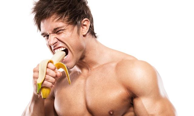 Thực phẩm giúp tinh binh khỏe - 1