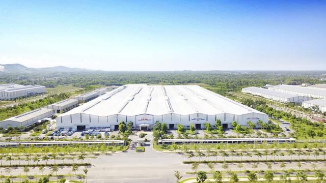 Phát triển cơ khí tại Khu công nghiệp Thaco – Chu Lai - 1