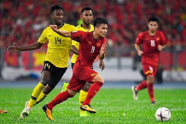 VFF khẳng định phân phối vé minh bạch trận Việt Nam - Malaysia - 1