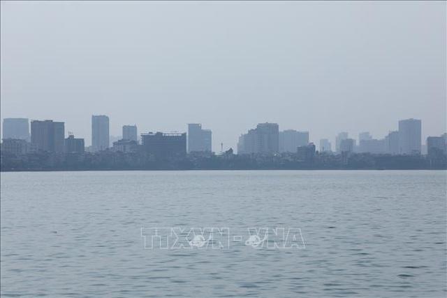 Vì sao Hà Nội ô nhiễm không khí kéo dài? - 6