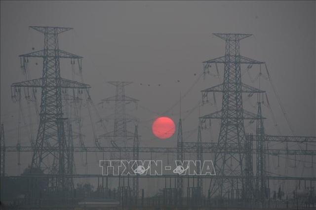 Vì sao Hà Nội ô nhiễm không khí kéo dài? - 1