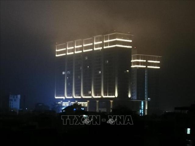 Vì sao Hà Nội ô nhiễm không khí kéo dài? - 3