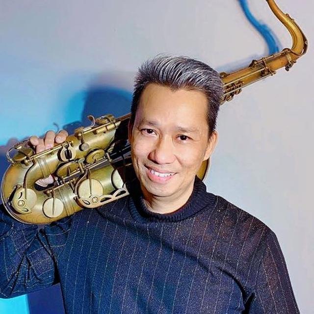 Nhạc sĩ saxophone Xuân Hiếu qua đời ở tuổi 47 - 1