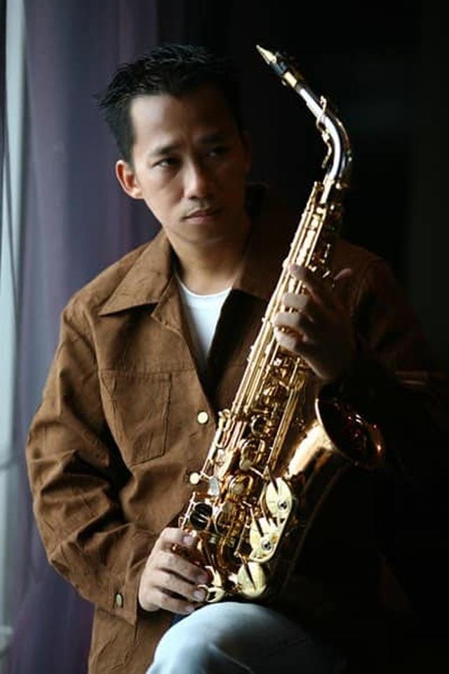 Nhạc sĩ saxophone Xuân Hiếu qua đời ở tuổi 47 - 2