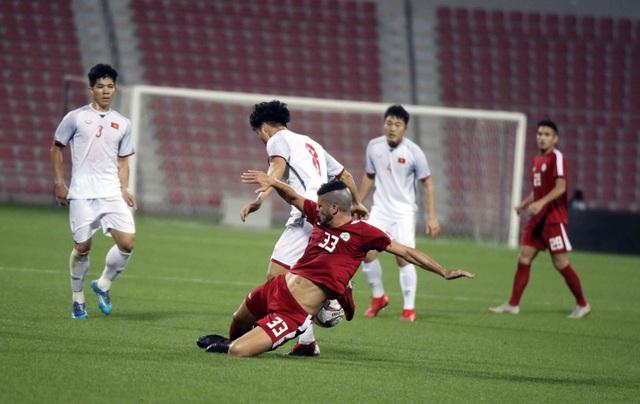 Đội tuyển Việt Nam đã sẵn sàng cho Asian Cup 2019