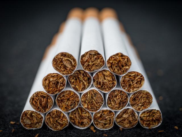 Làm thế nào để bỏ thuốc lá trong năm 2019? - Ảnh 2.