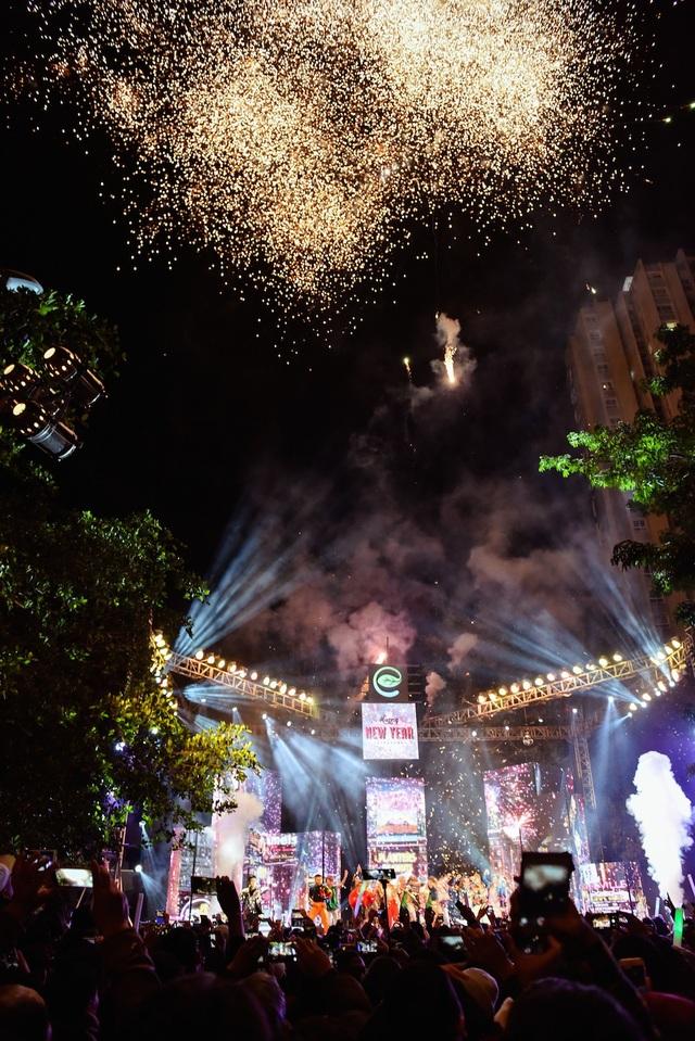 Lễ hội Countdown đáng nhớ tại khu đô thị đáng sống bậc nhất hiện nay - 6