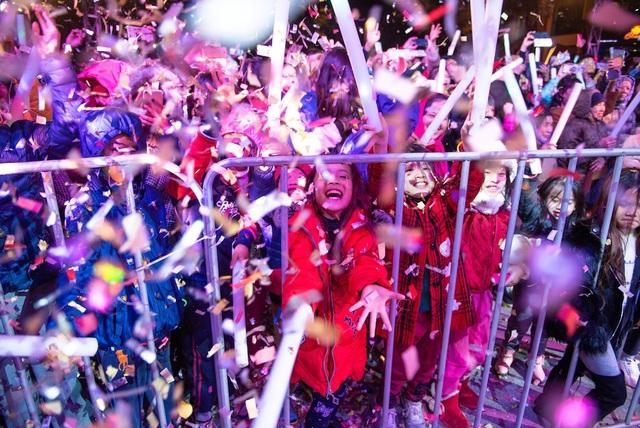 Lễ hội Countdown đáng nhớ tại khu đô thị đáng sống bậc nhất hiện nay - 8