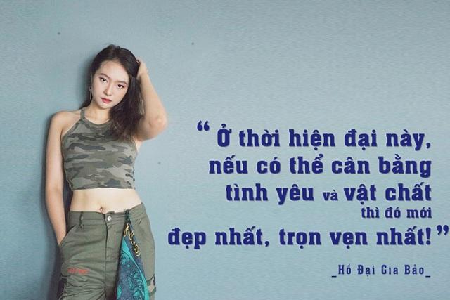 Những hoa khôi sinh viên Việt nổi bật nhất năm 2018 - 6