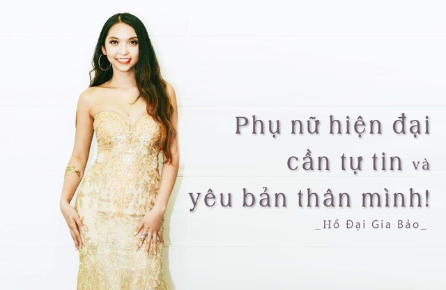 Những hoa khôi sinh viên Việt nổi bật nhất năm 2018 - 2