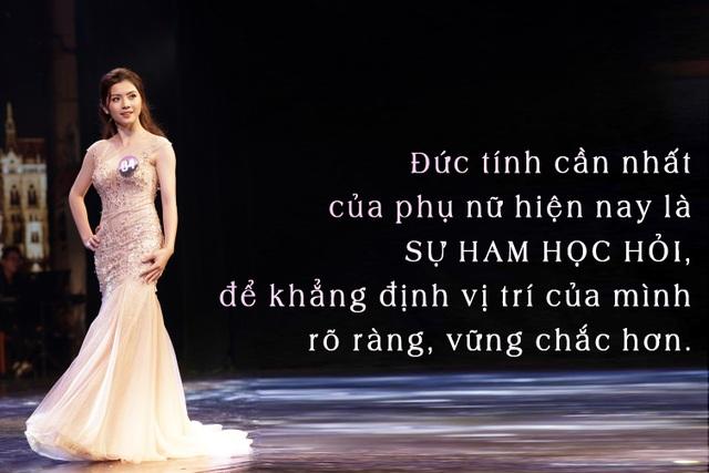 Những hoa khôi sinh viên Việt nổi bật nhất năm 2018 - 3