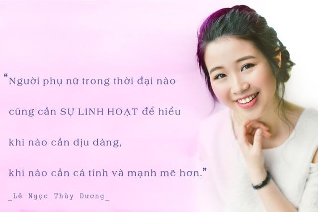 Những hoa khôi sinh viên Việt nổi bật nhất năm 2018 - 7