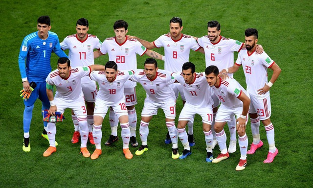 Iran đang là ứng cử viên hàng đầu cho chức vô địch năm nay