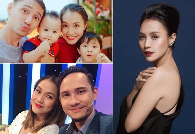 MC Khánh Ly đã trở lại công việc sau 2 năm liên tục sinh con và dành thời gian cho gia đình.