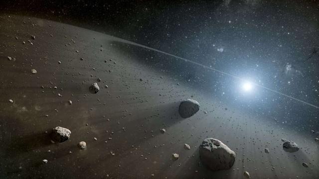 """NASA sắp """"ghé thăm"""" một vật thể bí ẩn ở rìa Hệ Mặt Trời  - Ảnh 1."""