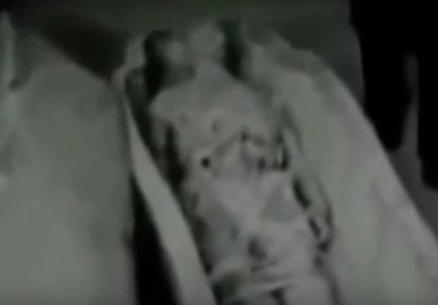 Đặc vụ KGB của Liên Xô từng tìm thấy xác người ngoài hành tinh 13.000 năm tuổi? - Ảnh 1.