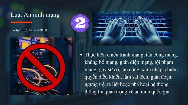 Từ hôm nay, Google, Facebook phải lưu dữ liệu người dùng tại Việt Nam - 4