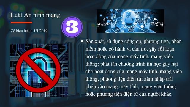 Từ hôm nay, Google, Facebook phải lưu dữ liệu người dùng tại Việt Nam - 5