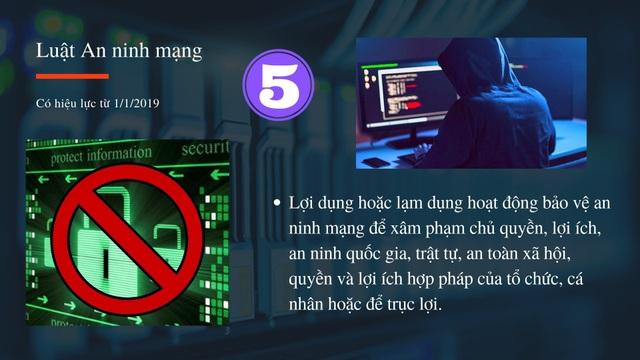 Từ hôm nay, Google, Facebook phải lưu dữ liệu người dùng tại Việt Nam - 7