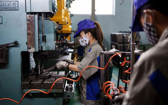 Việt Nam dễ bị tổn thương do những biến động bên ngoài do độ mở của nền kinh tế lớn.