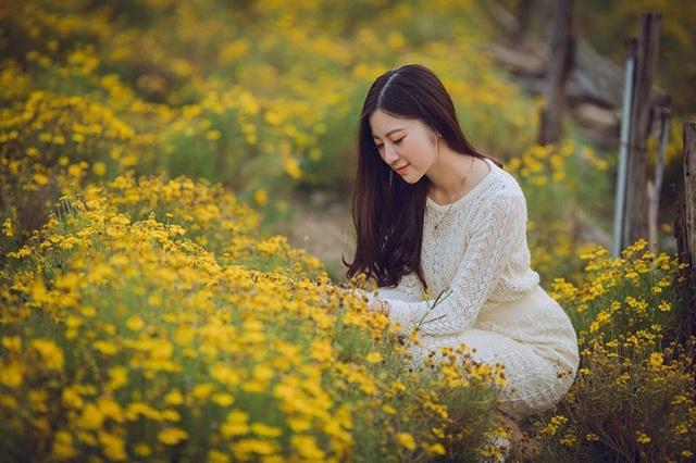 Những khoảnh khắc kỷ yếu xinh đẹp của Ngọc Anh sẽ là kỷ niệm ngọt ngào mà cô trân quý suốt cả cuộc đời.