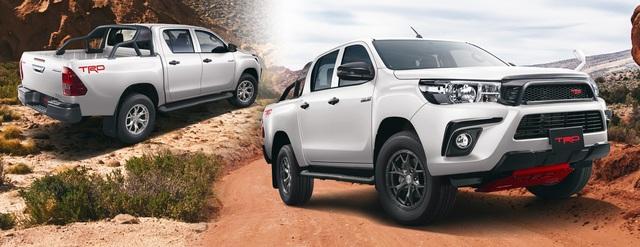 Tuy công bố hình ảnh chính thức nhưng Toyota vẫn giấu kín thông tin về trang bị động cơ và nội thất bên trong xe.