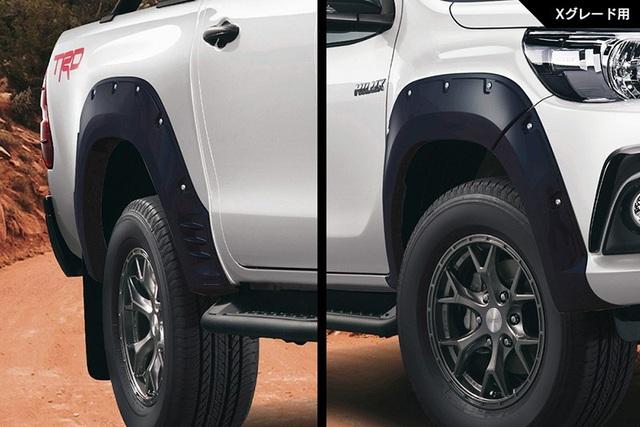 Toyota Hilux có thêm phiên bản Rally Edition, mơ cạnh tranh cùng Ranger Raptor - 2