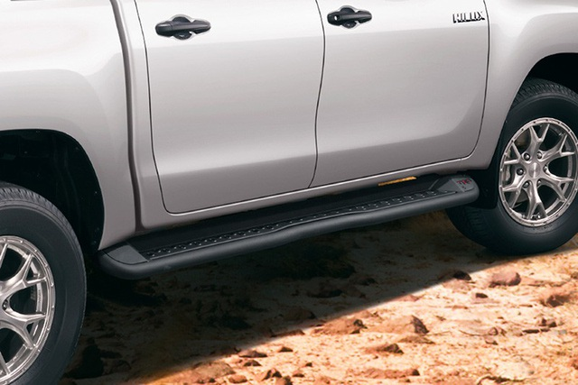 Toyota Hilux có thêm phiên bản Rally Edition, mơ cạnh tranh cùng Ranger Raptor - 7