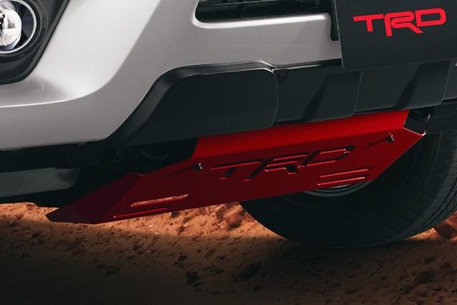 Toyota Hilux có thêm phiên bản Rally Edition, mơ cạnh tranh cùng Ranger Raptor - 6