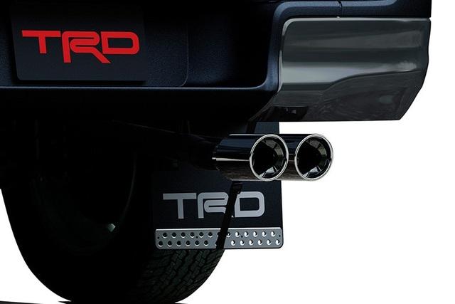 Toyota Hilux có thêm phiên bản Rally Edition, mơ cạnh tranh cùng Ranger Raptor - 9