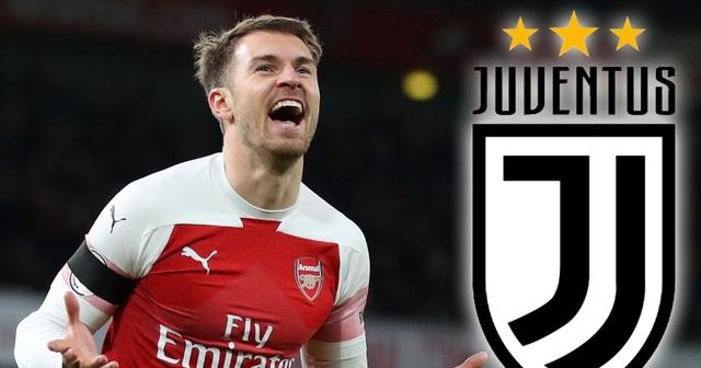 Nhật ký chuyển nhượng ngày 10/1: Ngôi sao Arsenal đồng ý sang Juventus - Ảnh 1.